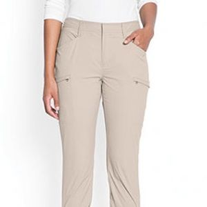 Orvis Cortina Cuffed Travel Pant